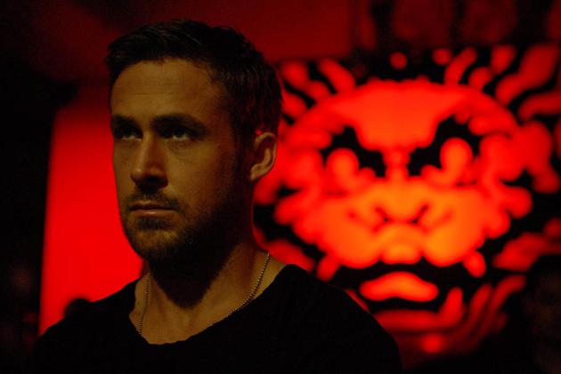 Ryan Gosling sexy en Sólo Dios Perdona