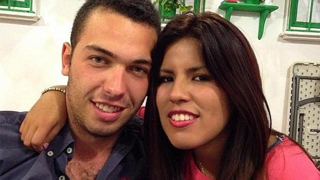 Alberto Isla, el padre del hijo de Chabelita Pantoja parece que es una ...