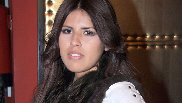 Chabelita Pantoja pide respeto por su embarazo en Twitter