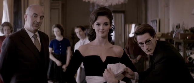 El trailer del biopic de Yves Saint Laurent