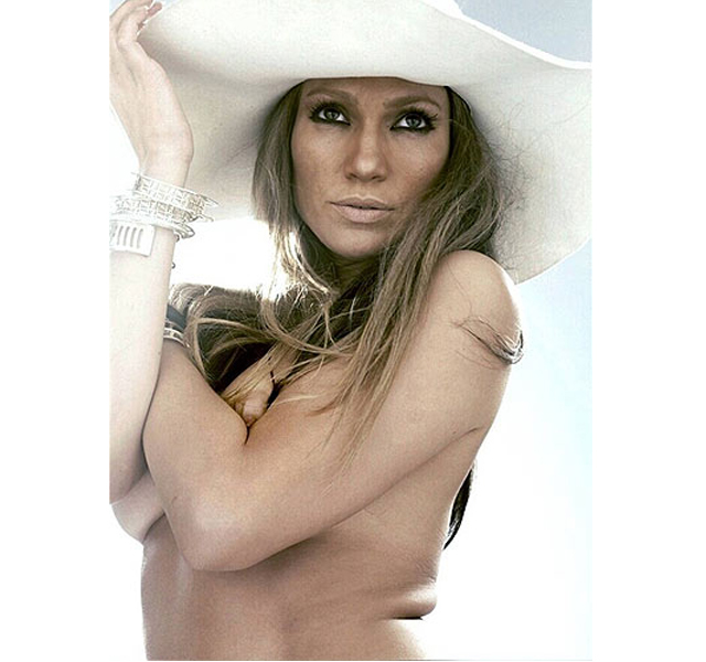 Fotos De Jennifer Lopez Desnuda Y Sin Retocar
