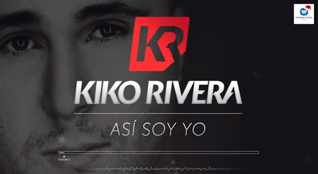 ¿Kiko Rivera ha plagiado su canción Así Soy Yo?