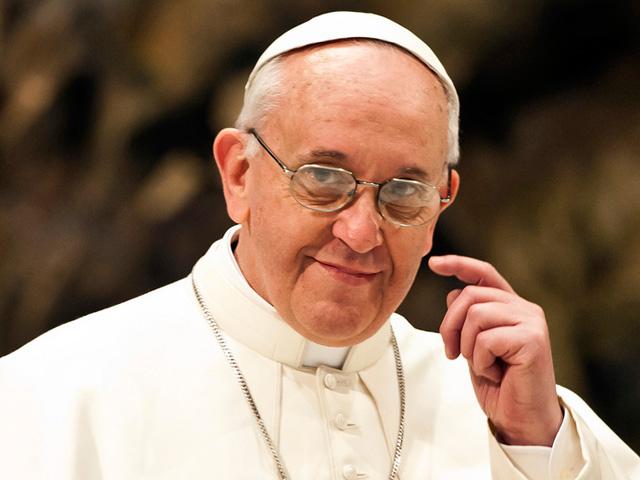 El Papa Francisco habla contra el aborto