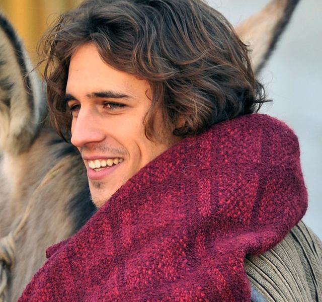 Las mejores fotos sexy de Martín Rivas de Romeo y Julieta