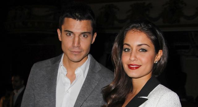 ¿Hiba Abouk, la nueva novia de Alex González?