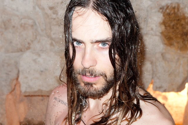 Fotos de Jared Leto desnudo por Terry Richardson