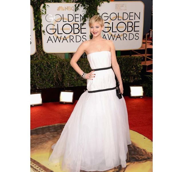 Globos de Oro 2014, las peor vestidas