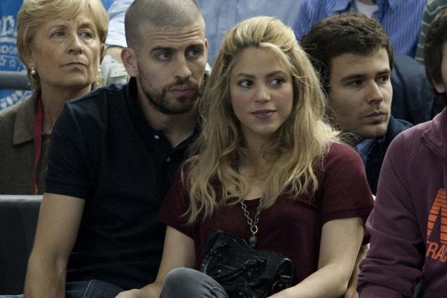 Shakira y Gerard Piqué ¿boda a la vista?
