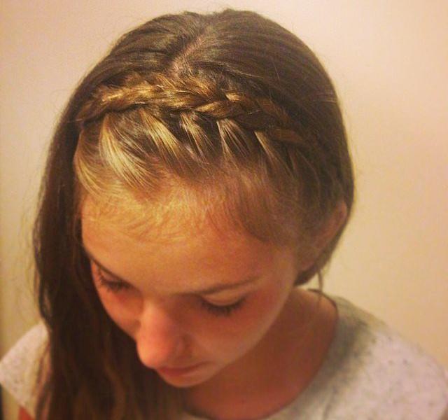 Peinados Faciles Para Ninas Estarguapas