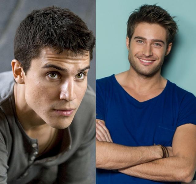 El actor más guapo de televisión: ¿Rodrigo Guirao o Alex González?