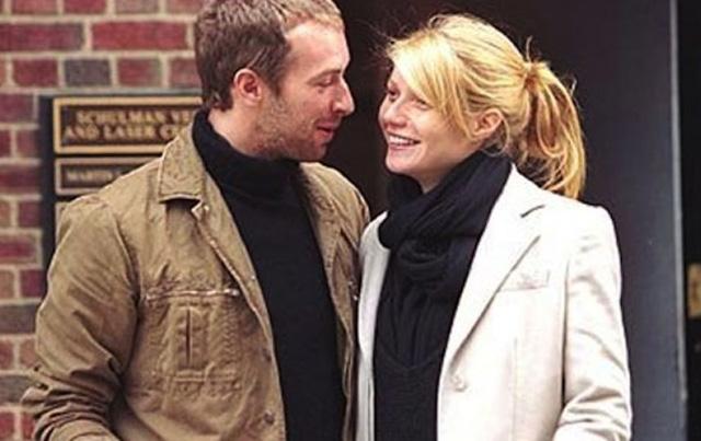 Gwyneth Paltrow y Chris Martin se divorcian