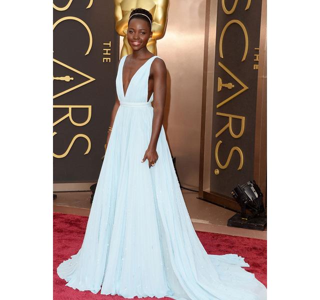 Oscar 2014: Las mejor vestidas