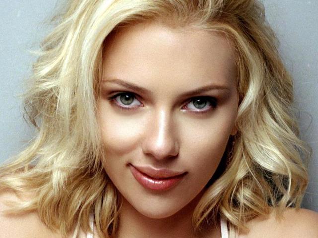 Scarlett Johansson está embarazada de Romain Dauriac