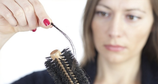Cuidar el cabello tras el embarazo