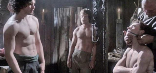 Los Mejores Cuerpos Masculinos De Juego De Tronos Estarguapas