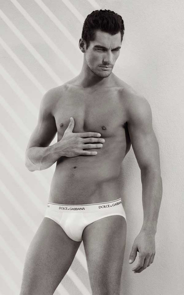 Fotos de David Gandy