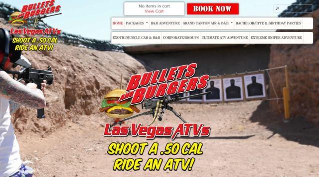 Una niña de 9 años dispara y mata a... ¡su profesor de tiro con una ametralladora!