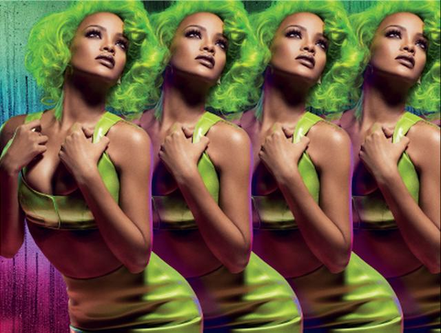 Viva Glam de Rihanna