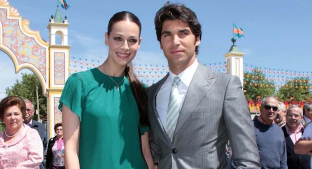Cayetano Rivera y Eva González, juntos de nuevo