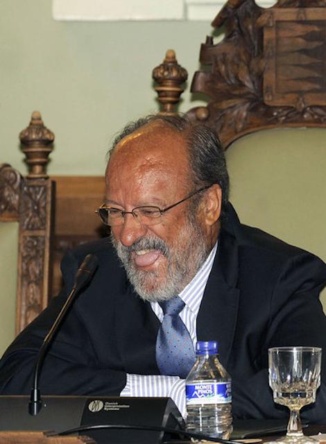 El indignante comentario machista del alcalde de Valladolid