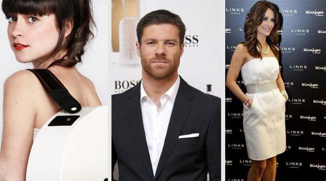 ¿Xabi Alonso y Russian Red están saliendo o es solo una aventura sexual?