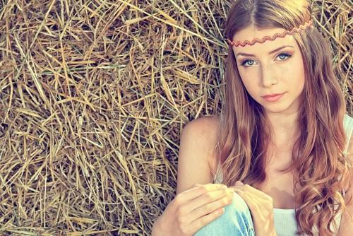 Hippie Chic: ¿El estilo de moda este Otoño 2014?