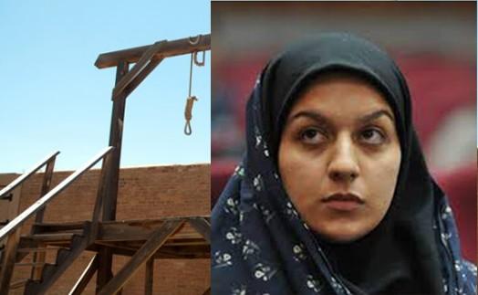 Condenada a muerte en Irán solo por ser sospechosa de acabar con su violador