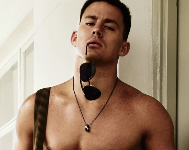 Fotos de Channing Tatum