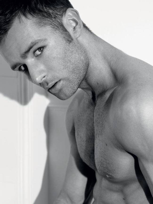 Harry Judd desnudo: ¿el chico más sexy del año?