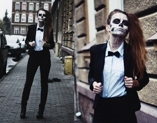 ¿Cómo disfrazarte en Halloween sin perder el glamour?
