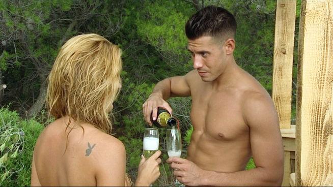 Adán y Eva: ¿el reality definitivo?