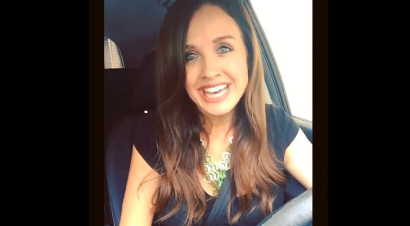 Lauren O'Brien: ¡la imitadora de famosas más divertida!