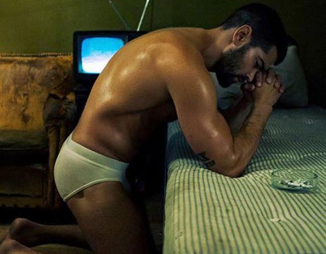 Jesse Metcalfe desnudo: el jardinero sexy