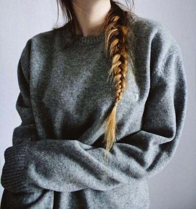 Jerséis oversize: la prenda que llega para salvarte el invierno