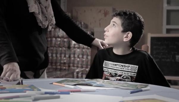 El anuncio de Ikea, pero con niños pobres