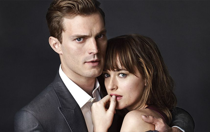 ¿Cuáles son las 5 razones por las que no puedes perderte el estreno de 'Cincuenta Sombras de Grey'?