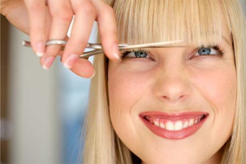 5 cortes de pelo que puedes hacerte tú misma