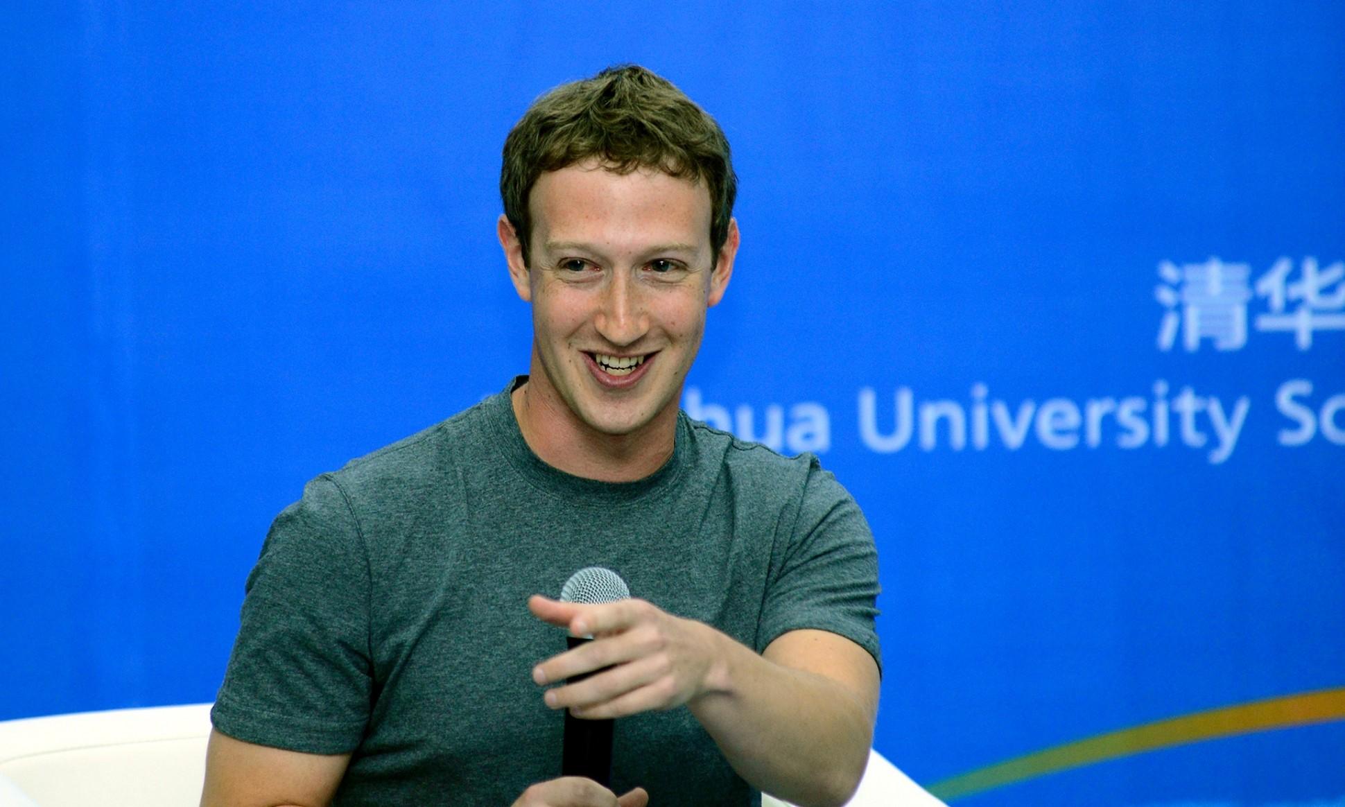 Por qué Facebook es el peor lugar del mundo para trabajar