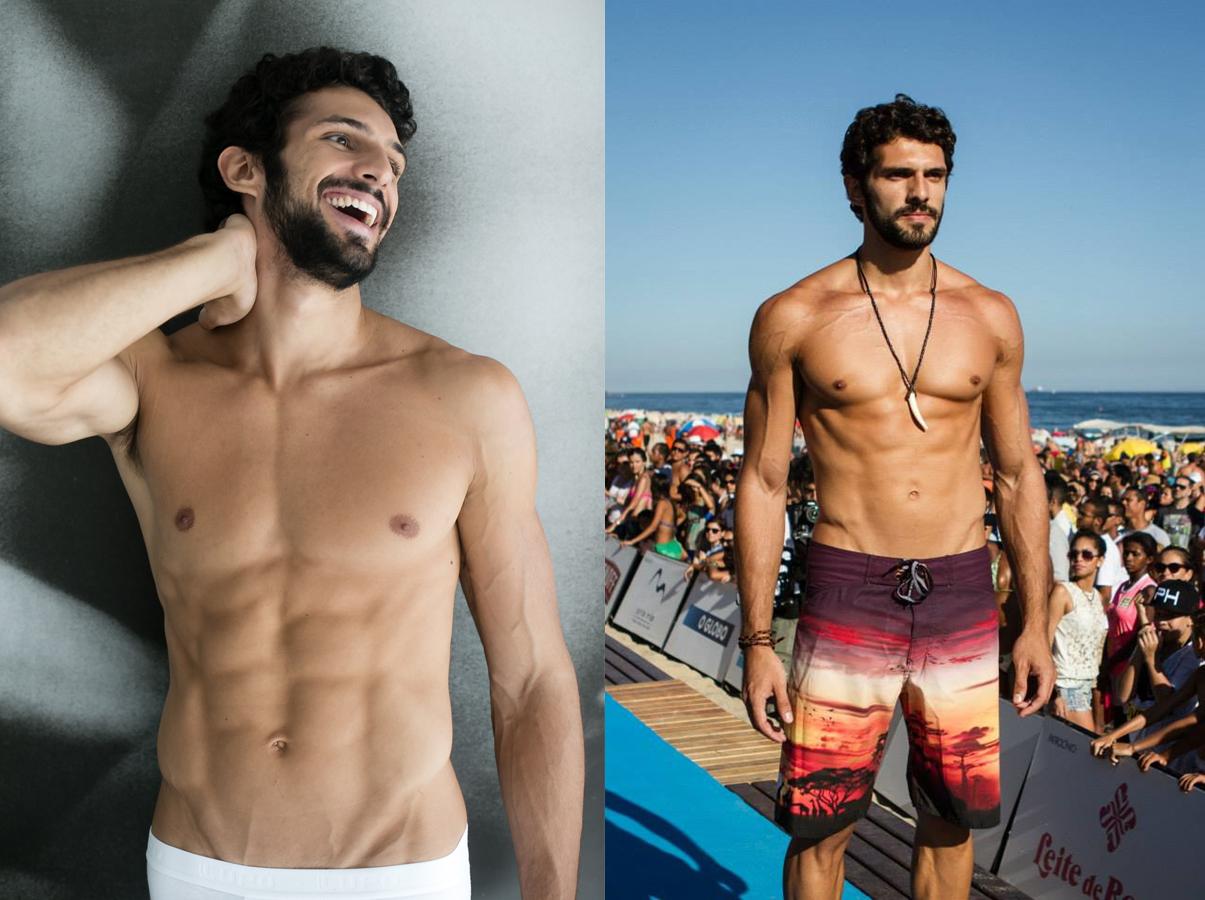 Vídeos de hombres peludos desnudos gratis - SEXO GAY XXX -