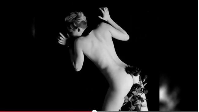 ¿Quieres ver la película porno de Miley Cyrus?