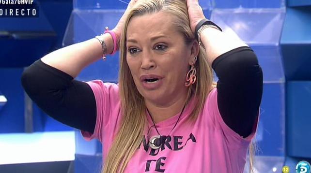 #belenpasucasa: la audiencia de GH VIP no quiere a Belén Esteban
