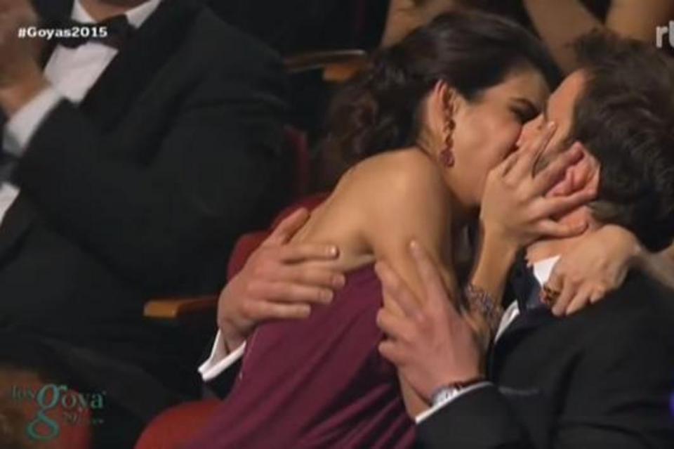 El momento 'Casillas' de Clara Lago a Dani Rovira