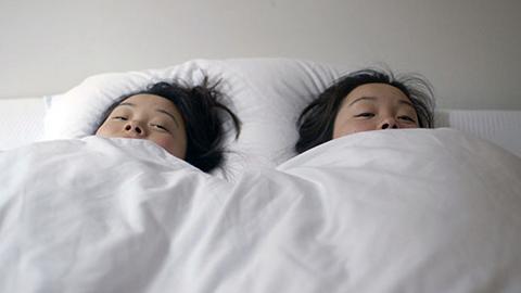 Twinsters: las gemelas que se conocieron por YouTube
