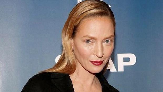 Cómo evitar el 'efecto Uma Thurman' con el maquillaje