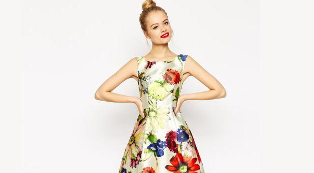 10 vestidos perfectos para asistir a una boda esta primavera