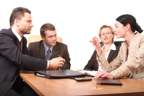 InHerSight, un 'medidor de machismo' para las empresas