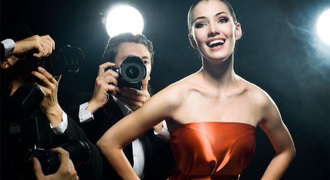 Trucos de maquillaje para salir bien en las fotos