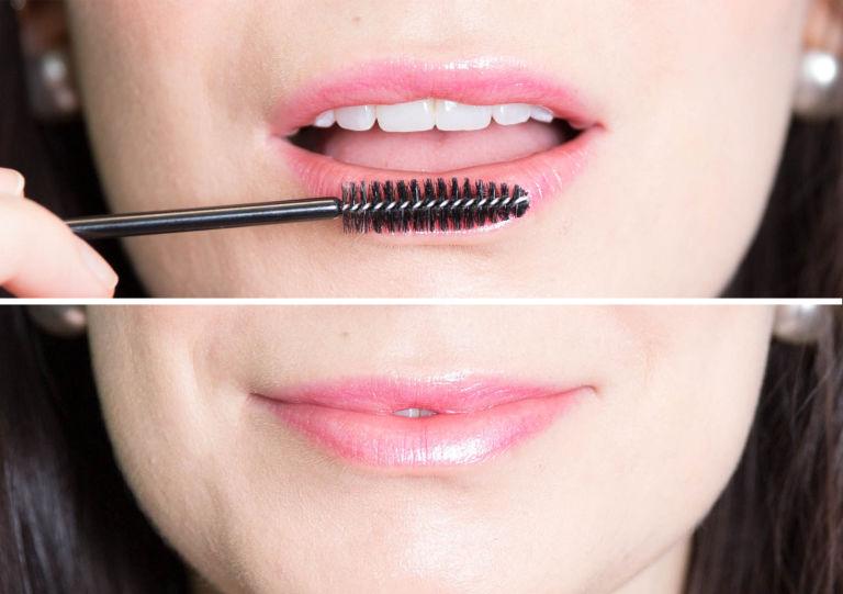 10 trucos rápidos para sacarle más partido a tus labios
