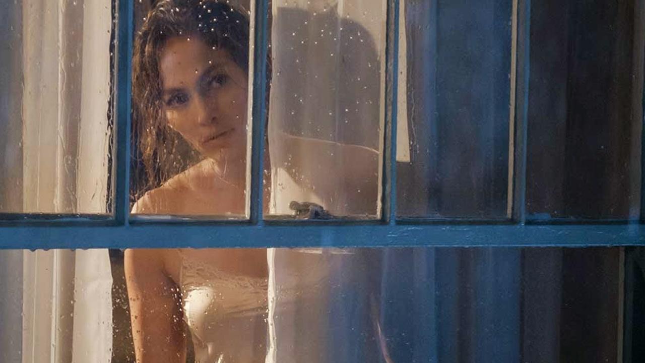 'Obsesión': suspense y deseo protagonizado por Jennifer Lopez