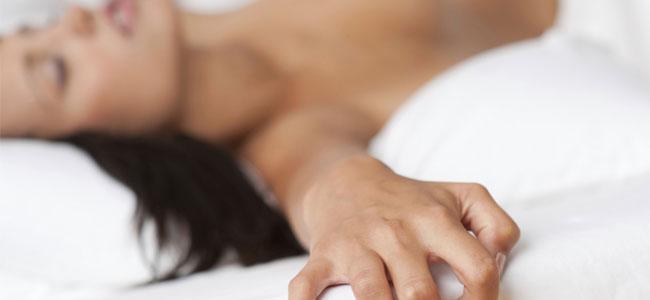 ¿Por qué tenemos orgasmos nocturnos?